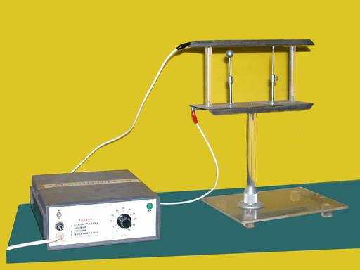 避雷针原理 —尖端放电和球端放电的比较